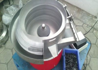 High Speed Vibratory Bowl feeder