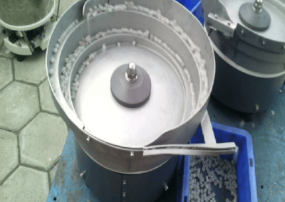 Vibratory SFC 30 Step Bowl