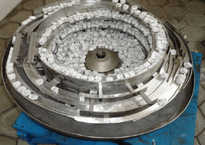 Vibratory SFC 500 Bowl Feeder