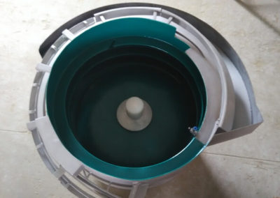 Vibratory Sfc 65 Bowl Feeder